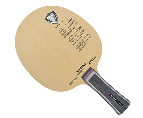 骄猛XIOM斯加图STRATO乒乓球底板(桧碳底板)