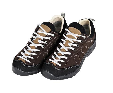 意大利GRONELL Mustagh防水登山鞋徒步鞋C175 深棕色