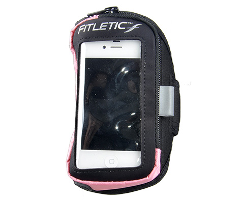 FITLETIC ARM BANDS 手机臂包 (只适用苹果系列手机)