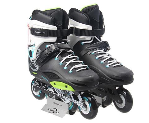 Rollerblade罗勒布雷德07210000 STORM成人平花单排轮滑鞋(入门之选)