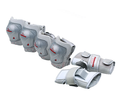 Rollerblade罗勒布雷德HELMET 06216500女款儿童轮滑专业护具
