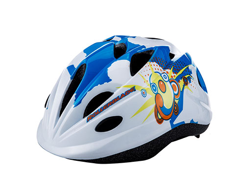 Rollerblade罗勒布雷德06222700儿童专业头盔 均码BOA调节(52-56cm)