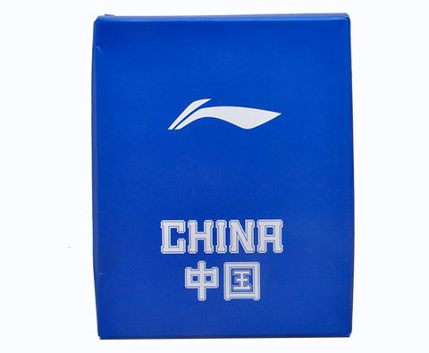 李宁 AMJJ014羽毛球毛巾(国羽指定毛巾,让您的运动清清爽爽!)