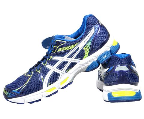 爱世克斯 ASICS亚瑟士GEL-EXALT2跑鞋(激活奔跑DNA,点燃奔跑激情)