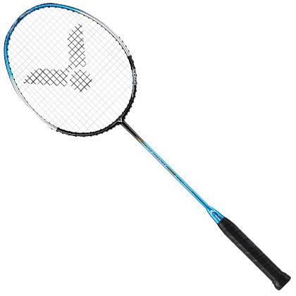 VICTOR胜利挑战者9500F羽毛球拍(新版火龙枪,控球精准!涂装媲美亮剑12L!)