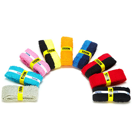 TAAN泰昂TW930毛巾手胶(多色选择,吸汗防滑,夏季必备!)