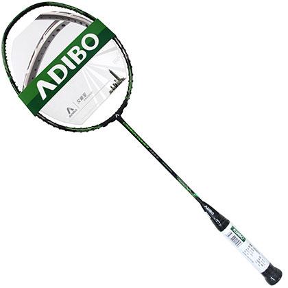 ADIBO艾迪宝CP333S三代羽毛球拍(入门级神器,经典再重现!)