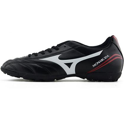 美津浓(P1GD152301)Mizuno MONARCIDA FS AS/TF碎钉足球鞋 黑色经典