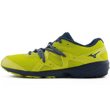 MIZUNO美津浓PrimaBeat男款跑步鞋(J1GG142829,轻量慢跑,安定舒适)