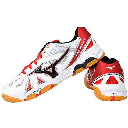 美津浓Mizuno 81GA151509 乒乓球鞋
