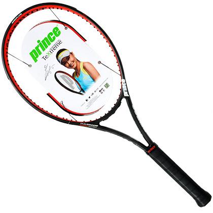 PRINCE王子WP-7T016网球拍Warrior PengShuai 100 TX