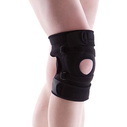 AQ护具3752可调式髌骨稳定护膝