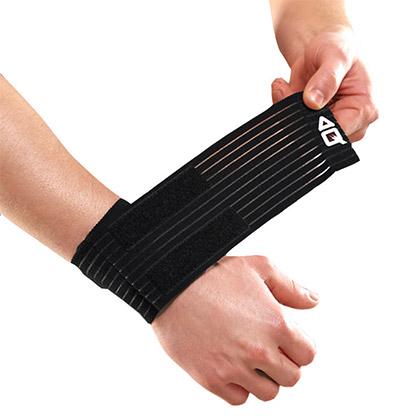 AQ护具 手腕弹性绷带 护腕9191