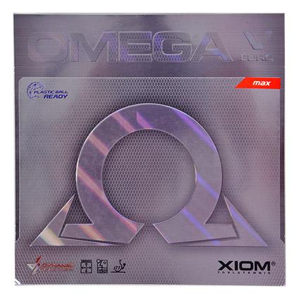 骄猛XIOM欧米茄5 DF 欧洲版(Omega V DF Euro)乒乓套胶 79-043