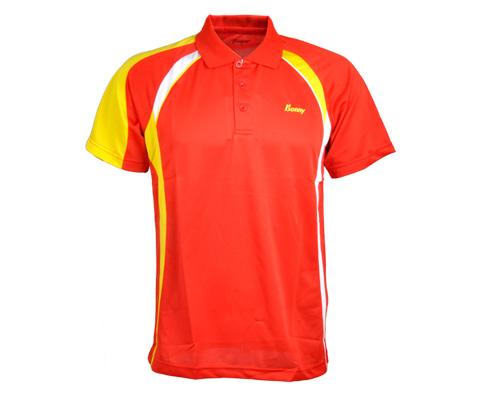 BONNY波力1CTM14022男式运动POLO衫(2015超红火,团购推荐款!)