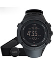 SUUNTO松拓Ambit HR拓野系列酷黑心率GPS全能运动腕表SS018373000