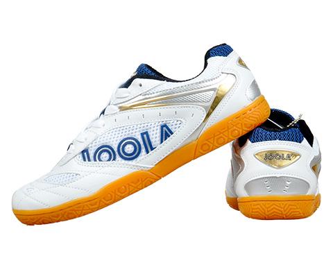 优拉JOOLA 飞翼 专业乒乓球鞋(高剥面料,全方位透气孔,进阶级乒鞋)