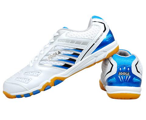 优拉JOOLA 剑龙 耐磨防滑高端专业乒乓球鞋,绅士风范,高端战靴