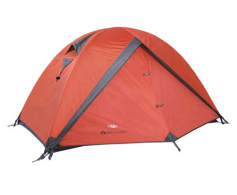 牧高笛风范3AIR三人双层三季铝杆帐篷(超大空间,可调节通风窗设计)
