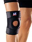 LP欧比 双弹簧支撑型膝关节护具(弹簧支撑护膝)LP733