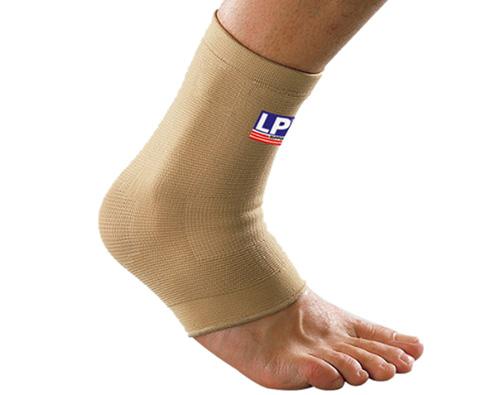 LP欧比 踝部保健型护套(护踝) LP954 居家及普通运动防护
