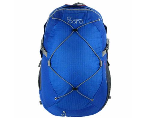 IDAND艾丹超轻城市多功能旅行背包28L(轻量户外旅行背包)