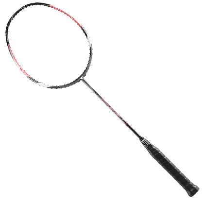 【到手价559】VICTOR胜利亮剑12N(BRS-12N)羽毛球拍