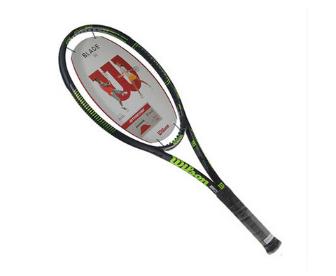 Wilson维尔胜(WRT7234102)blade 98 全碳素网球拍 进攻选手明星战拍