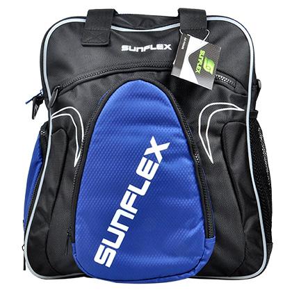 德国阳光SUNFLEX TH200方形乒乓球运动包 蓝色款