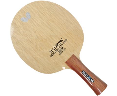 蝴蝶 HADRAW掌纹系列SK 强力7层SK(36761)乒乓底板
