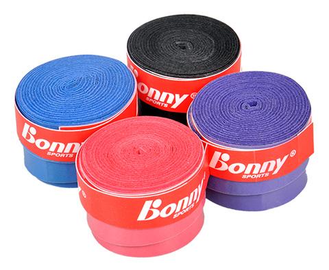 波力BONNY GX-18网羽专业吸汗带(PU表面止滑,手感佳,耐用度强)