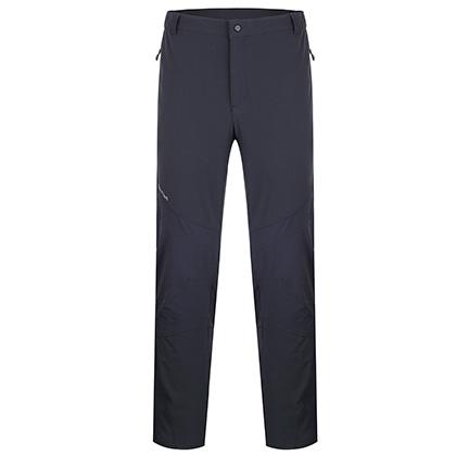 SALEWA沙乐华男款速干长裤CM15039 黑色(德国高级户外品牌)