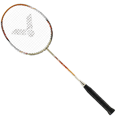 【到手价359元】VICTOR胜利威克多HX-7SP/HX7SP羽毛球拍(羽拍AK47——纳米7加强延续版!)