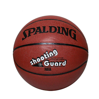 斯伯丁NBA位置系列PU篮球 Spalding篮球 74-101(超级得分手)