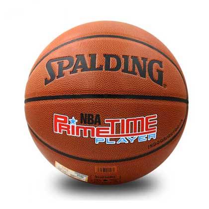 斯伯丁Trend系列篮球 Spalding篮球(74-418)Primtime Player 黄金一代