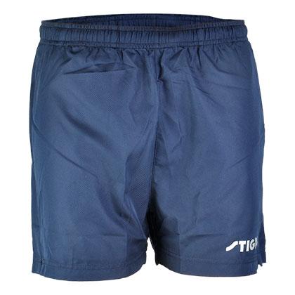 斯帝卡Stiga G100107 乒乓比赛短裤,男女同款,清爽透气舒适