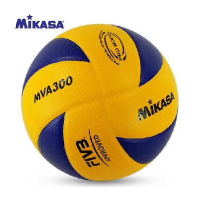米卡萨 MIKASA排球 MVA300 高级训练排球 国际排联指定训练球