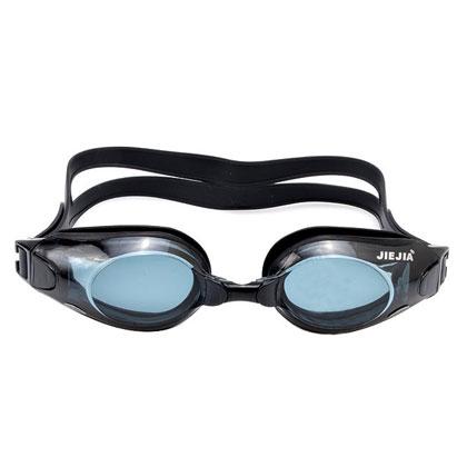 捷佳正品OPT1003近视泳镜(高清防雾,度数可选,极高性价比!)