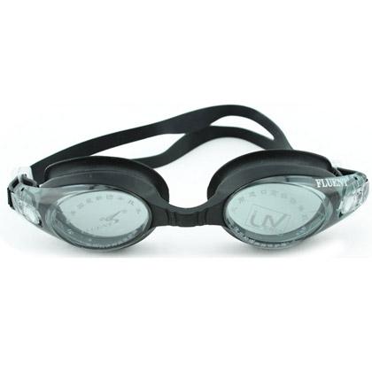 富隆特F9140多配色平光泳镜(超强防雾,防紫外线,基础游泳之优选!)