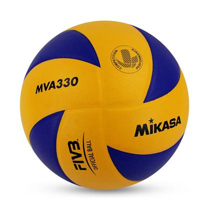 米卡萨Mikasa排球 MVA330高级训练排球 5号球(中国青少年联赛指定排球)