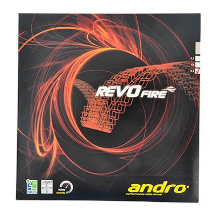 岸度andro革命之火09 Andro RevoFire 内能套胶