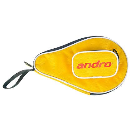 岸度andro 41231200 明黄色葫芦拍包