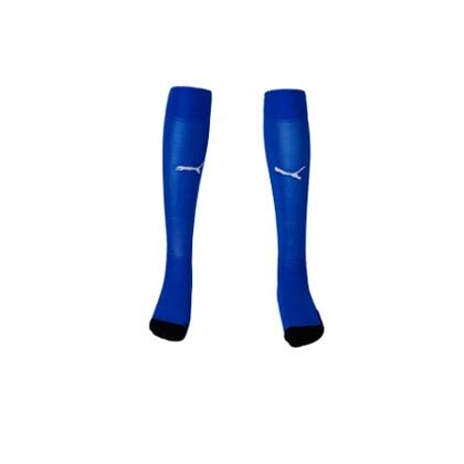 Puma彪马 70191602 成人长筒足球袜运动长袜 蓝色