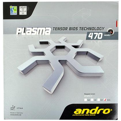 岸度ANDRO 血浆470(Plasma470) 乒乓球套胶