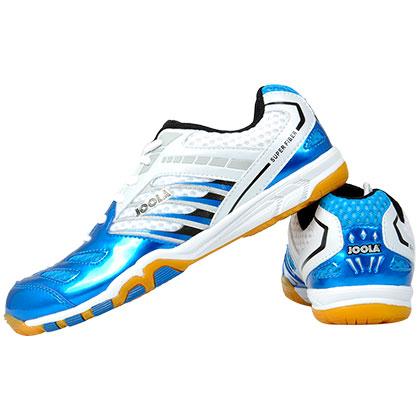 优拉JOOLA 剑龙(蓝)专业乒乓球鞋