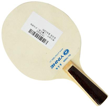 银河迷你(儿童玩具)乒乓球拍 签名拍(无直横规格)