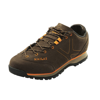 凯乐石kailas户外登山鞋KS510254 男款防泼水耐磨防滑低帮徒步鞋