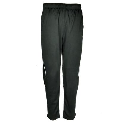 胜利VICTOR运动长裤P-5085C 中性款(针织单层,轻薄透气,抗菌防臭)