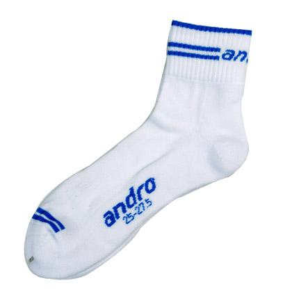岸度andro 乒乓球袜 16款运动球袜 36203岸度乒乓球袜 三色可选
