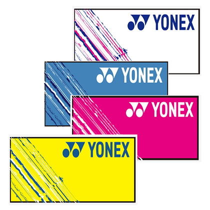 尤尼克斯YONEX毛巾 AC1201(多种颜色可选)